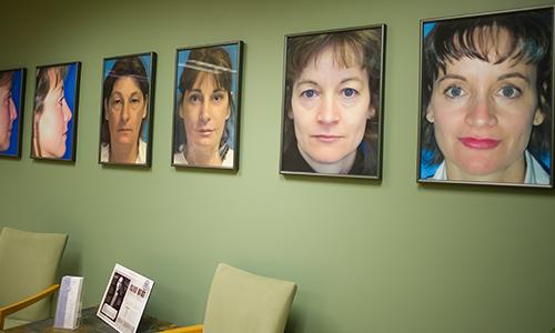 Parfitt Facial Cosmetic Surgery Center Appleton office