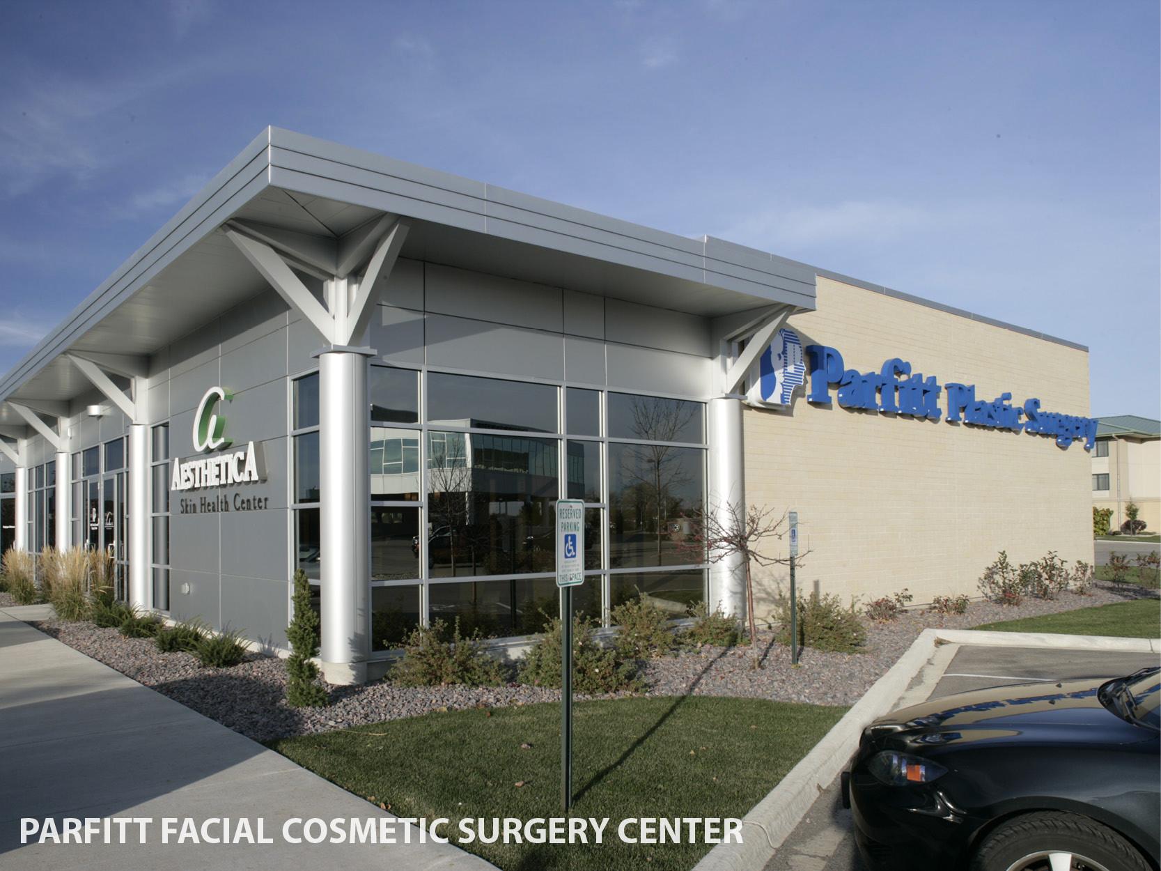 Facial surgery centre images 18
